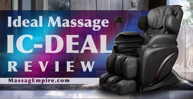 Ideal Massage IC-Deal
