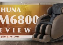 Kahuna Massage Chair LM 6800