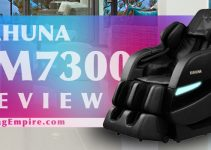 Kahuna Massage Chair SM 7300