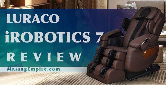 Luraco iRobotics 7 Plus