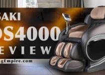 Osaki OS 4000