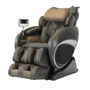 Osaki OS-4000T S Track Massage Chair