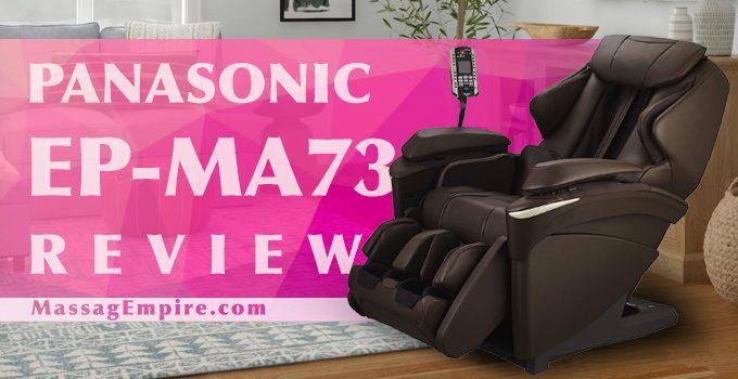 Panasonic EP-MA73-KU
