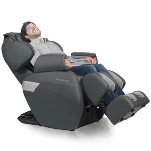 RELAXONCHAIR MK-II Plus Full Body Zero Gravity Shiatsu Massage Chair with Built-in Heat and Air Massage