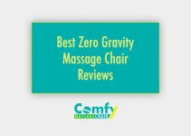 Best Zero Gravity Massage Chair Reviews