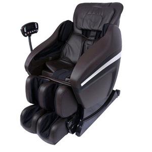 BestMassage EC-02 Full-Body Shiatsu Massage Chair