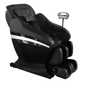 BestMassage EC-02 Shiatsu Massage Chair