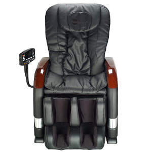 Bestmassage EC-12 Full Body Shiatsu Massage Chair