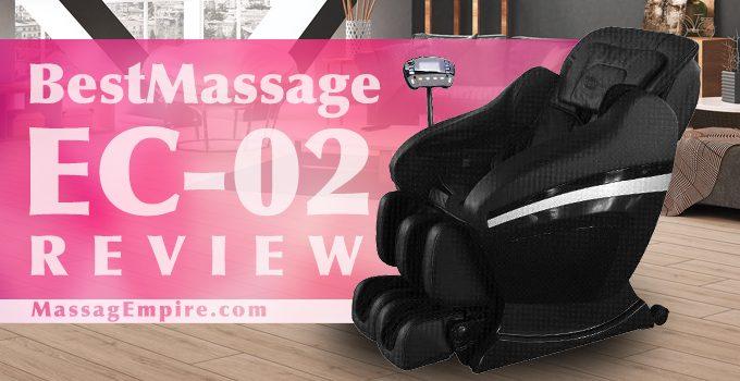 Bestmassage EC-02