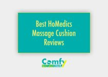 Best HoMedics Massage Cushion Reviews