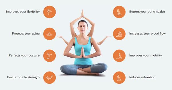 Benefits of Thai Massage