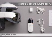 Breo iDream3