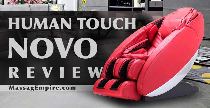 Human Touch Novo