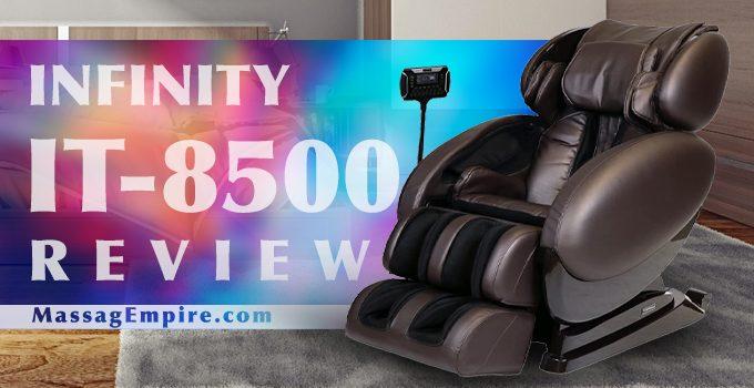 Infinity IT-8500