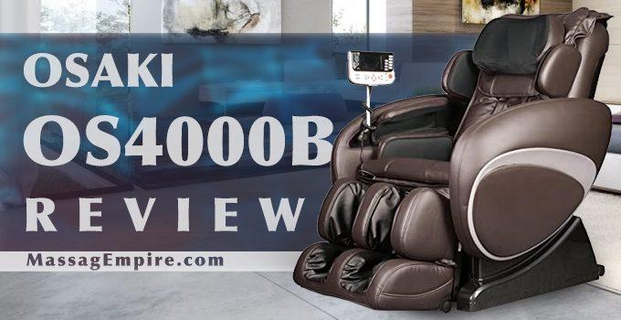 Osaki OS 4000 B