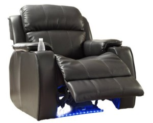 Reclining Massage Chairs