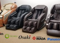 What is the Best Massage Chair Brand?