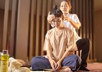 what is thai massage and benefits